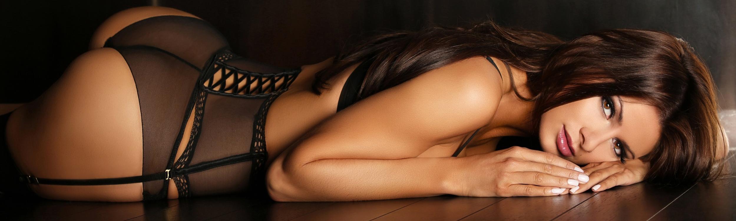 Эротический массаж в Мускусе