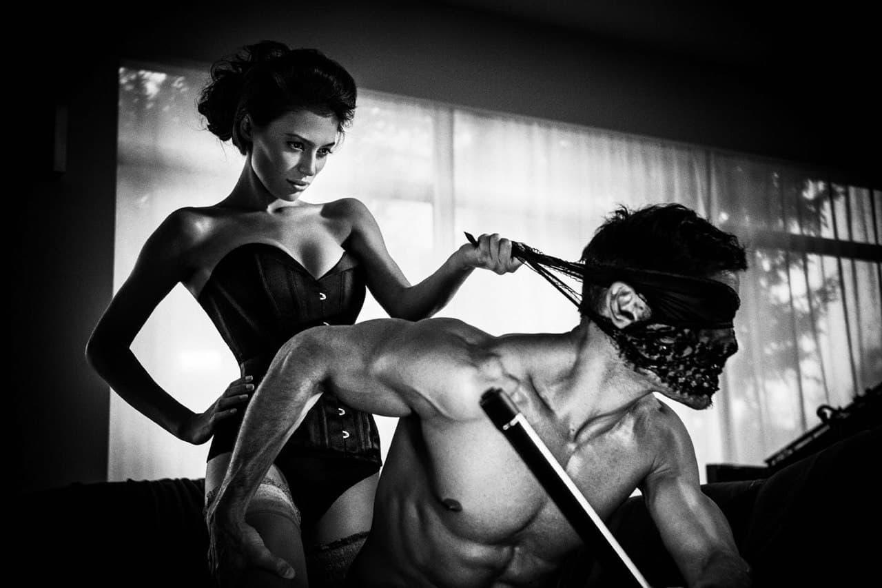 услуги эротического массажа для женщин